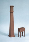 314 Ratio: BUILDER PACKS  Industrial Chimneys and Fittings